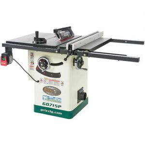 Grizzly G0715P Hybrid Table Saw