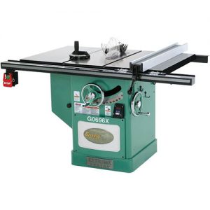 Grizzly G0696X Cabinet Saw